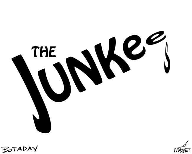 The Junkees